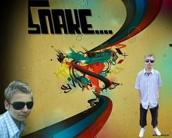 Profilový obrázek snake -uz brzy...