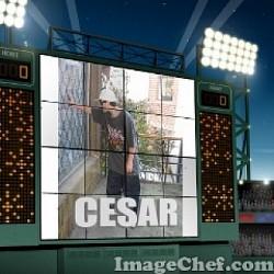Profilový obrázek Cesar  brzy O5 Z5
