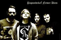 Profilový obrázek Papundekeľ Never Dies