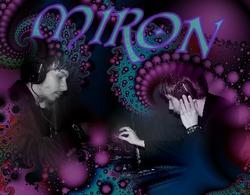 Profilový obrázek Miron