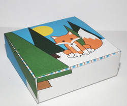 Profilový obrázek Fox in the Box