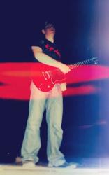Profilový obrázek Jazzman