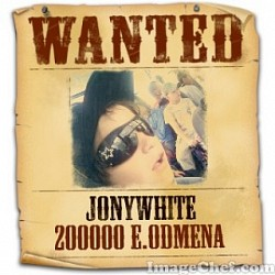 Profilový obrázek Jony White a.k.a LorenZz TeE