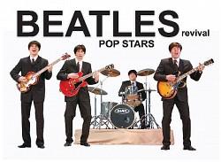 Profilový obrázek Beatles revival