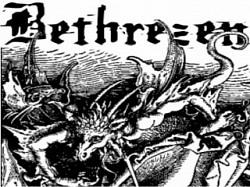 Profilový obrázek Bethrezen