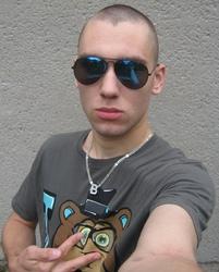 Profilový obrázek Drox Rap