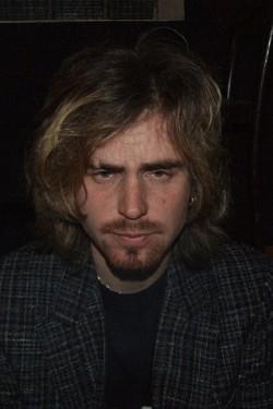 Profilový obrázek Beznaděj