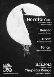 Profilový obrázek Heretoir