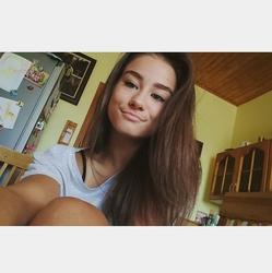 Profilový obrázek Lucie Sofková
