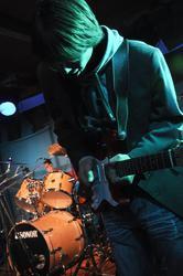 Profilový obrázek Guitar Soul