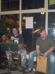 Profilový obrázek Acoustic Gang