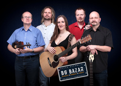 Profilový obrázek Bluegrass Bazar
