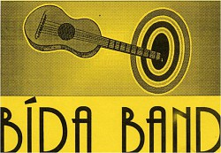 Profilový obrázek Bída Band