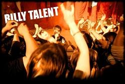 Profilový obrázek Billy Talent acoustic puppet