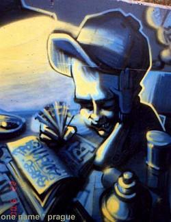 Profilový obrázek Black HPskérsquad