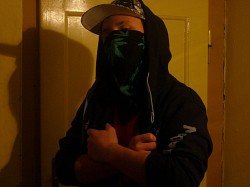 Profilový obrázek Flegmo