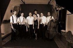 Profilový obrázek Black Melody Jazzband