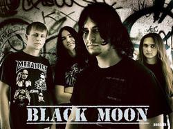 Profilový obrázek Black Moon