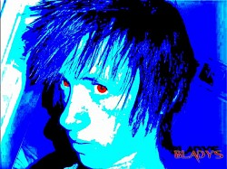 Profilový obrázek Bladys
