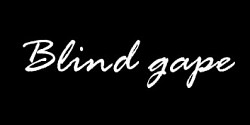 Profilový obrázek Blind gape