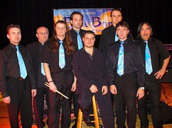 Profilový obrázek Blue Band Company