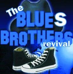 Profilový obrázek Blue Brothers