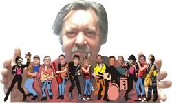 Profilový obrázek Bluechips band Revival