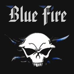 Profilový obrázek Blue Fire