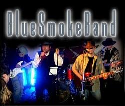 Profilový obrázek Blue Smoke Band