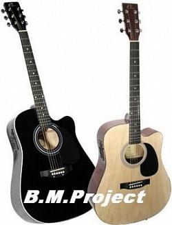 Profilový obrázek B.m. Project
