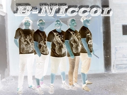 Profilový obrázek B-Niccol