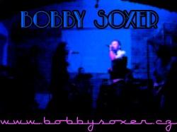 Profilový obrázek Bobby Soxer