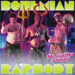 Profilový obrázek Bohemian Rapsody