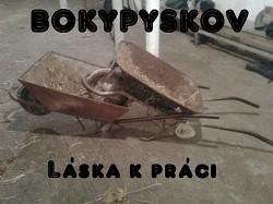 Profilový obrázek Bokypyskov