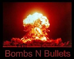 Profilový obrázek Bombs N Bullets