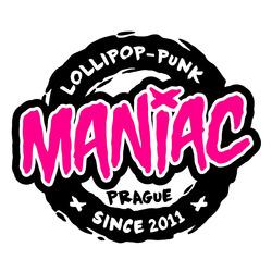 Profilový obrázek Maniac