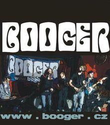 Profilový obrázek Booger