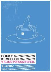 Profilový obrázek Borky Kempelen