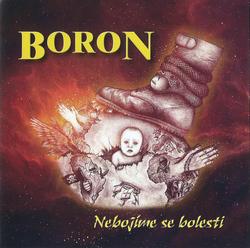 Profilový obrázek Boron