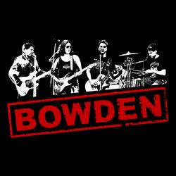 Profilový obrázek Bowden