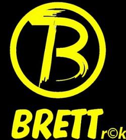 Profilový obrázek Brett