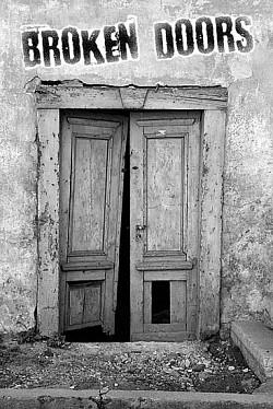 Profilový obrázek Broken Doors