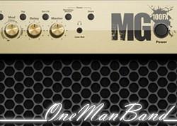 Profilový obrázek One man band