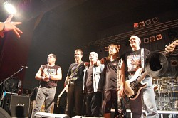 Profilový obrázek Iron Maiden/Dickinson revival