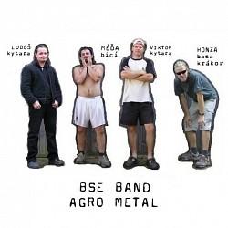 Profilový obrázek BSE Band