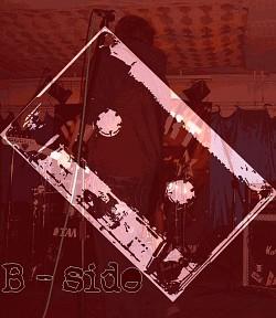Profilový obrázek B side