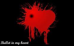 Profilový obrázek Bullet in my heart