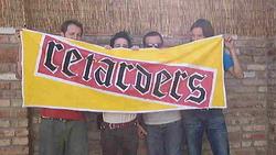 Profilový obrázek Retarders
