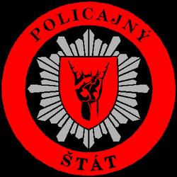 Profilový obrázek Policajný Štát