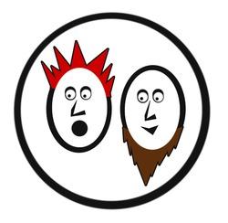 Profilový obrázek Red George and Ukulele Jack